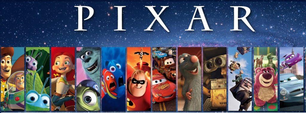 Resultado de imagem para Resenha: Nos Bastidores da Pixar